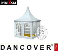 Party Marquee PRO + 3x3 m EventZone