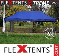 Pop up canopy  Xtreme 3x6 m Dark blue
