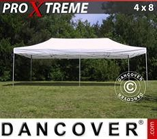 Pop Up Marquee Xtreme 4x8 m White