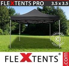 Racing tent PRO 3.5x3.5m Black