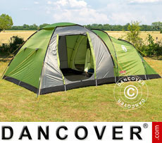 Camping tents, Coleman Raleigh 5, 5 persons
