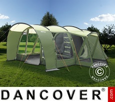 Camping tents Easy Camp, Boston 600A, 6 pers.