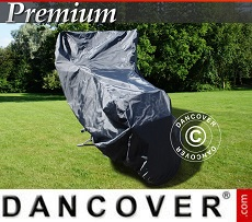Bike cover, black