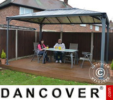 Garden Gazebo Martinique 2.95x4.3 m