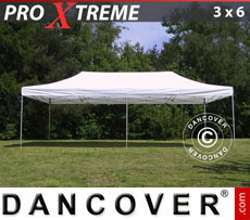 Pop up gazebo FleXtents Xtreme 3x6 m White