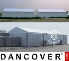 Storage shelter 12x12 m