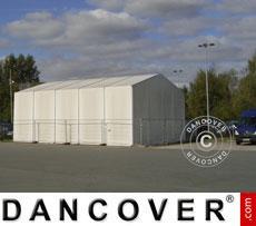 Storage shelter 7.5x10x5.4 m