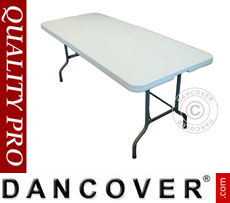 Banquet table 200x90x74 cm (1 pcs.)