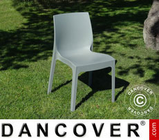 Chair, Rome, Grey, 6 pcs.