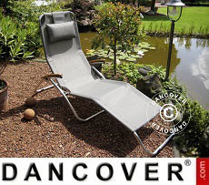 Sun lounger, Royal