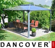Gazebo Martinique 2.95x4.3 m