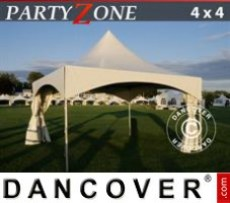Marquee PartyZone 4x4 m