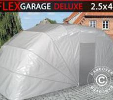 Car Cover Folding garage (Car), 2.5x4.7x2 m, Grey