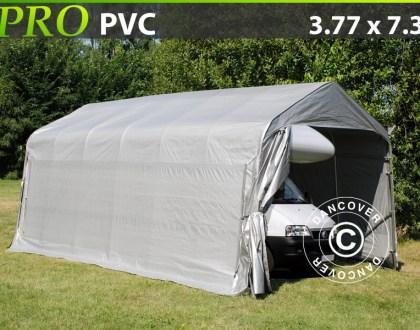 Lagerzelte für Wohnmobile und Wohnanhänger