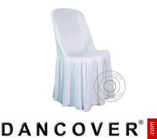 Stuhlhusse für 44X44X80 cm Stuhl