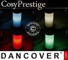 LED-Lampe Arabic, Prestige-Serie, mehrfarbig