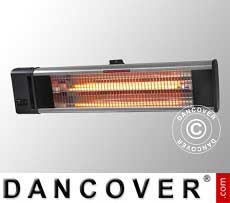 Terrassenheizer TH 1800R Comfort mit Fernbedienung