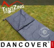 Schlafsack, TentZing® - Deckenschlafsack 2 in 1