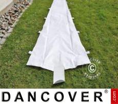 Dachrinne 4m PVC für Pagodenzelte PartyZone