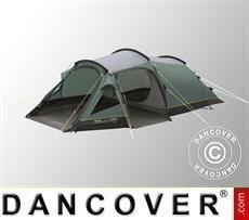Campingzelt Outwell, Earth 3, 3 Pers., grün/grau