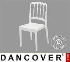 Stuhl, Napoleon, weiß, 6 St.