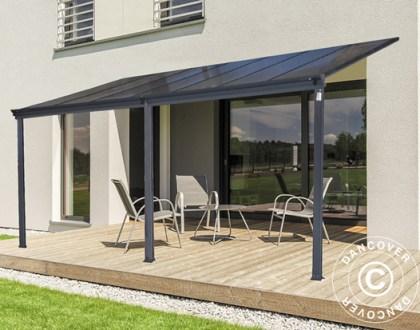 Terrassefliser giver smukke og holdbare terrasser