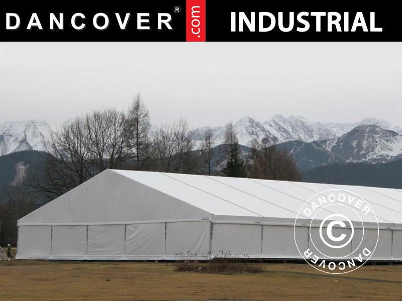 Industrihaller til lager