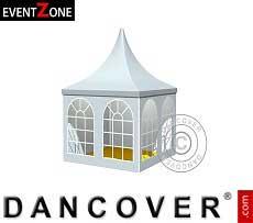 Pagoda Partyzone PRO + 3x3 m EventZone