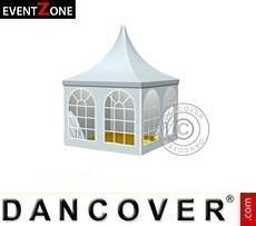 Carpas para fiestas  EventZone PRO + 3x3 m EventZone