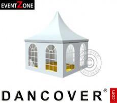 Pagoda Partyzone 4x4 m EventZone