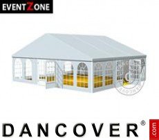 Carpa para fiestas 10x15 m PRO + EventZone