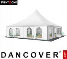 Carpa para fiestas 10x10 m EventZone