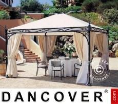 Cenador de jardín Novecento 4x5m