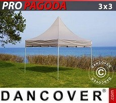 Flextents Carpas Eventos 3x3m Latte