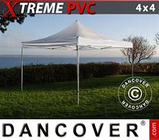 Flextents Carpas Eventos 4x4m Transparente