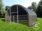 capannoni per bestiame, capannoni, capannone per il bestiame, capannone, Dancovershop, Dancover, Capannone professionale, capannone per gli animali