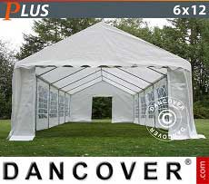 Tendoni Gazebi Party PLUS 6x12m PE
