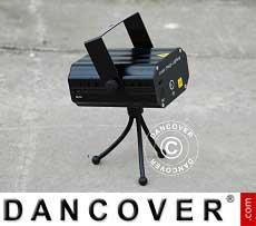Proiettore laser mini
