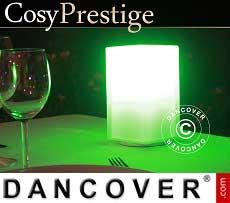 Lampada a LED Iceberg, serie Prestige, Multicolore
