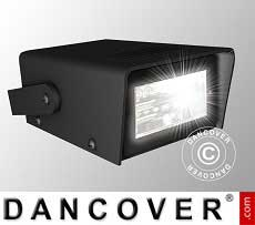 Luce stroboscopica LED