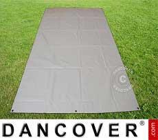 Pavimento per tende 2,8x5,2m PVC Grigio