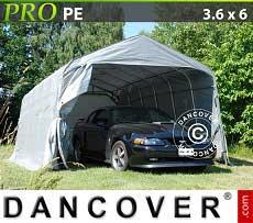 Tenda garage PRO 3,6x6x2,68m