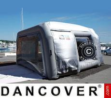 Carcoon 4x4,4x2m Garage portatile