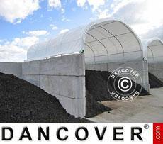 Container rifugio 6x6,05x1,8m
