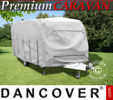 Copri Caravan, 6,4x2,5x2,25m