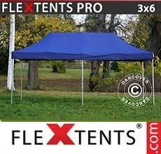 Tenda per racing  PRO 3x6m Blu