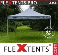 Tenda per racing PRO 4x4m Grigio
