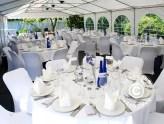 Feesttafels en stoelen voor elk evenement
