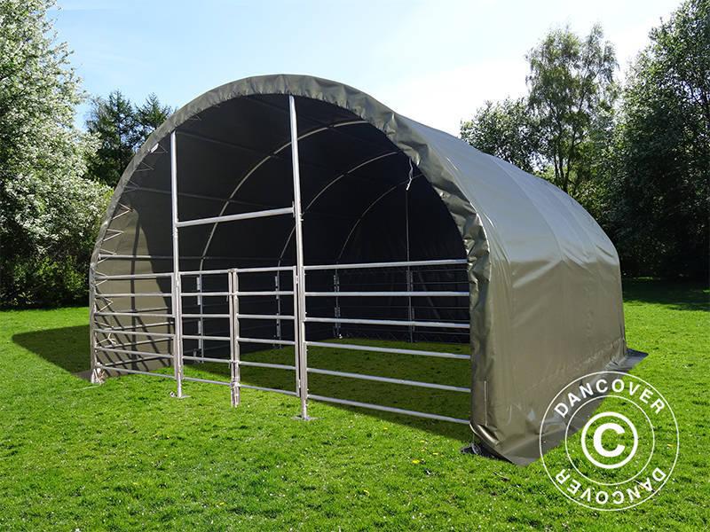 Namioty dla zwierząt