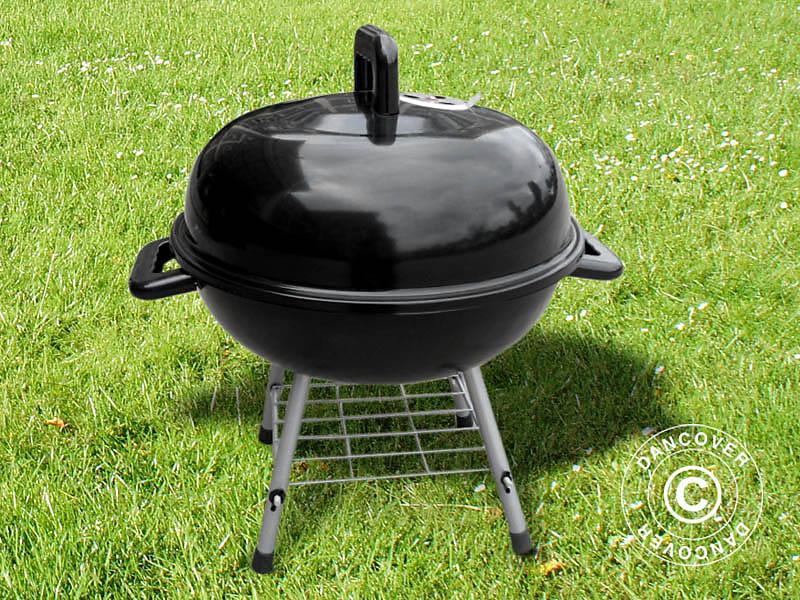 BBQ grillar